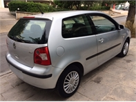 VW POLO 1400cc 16V 101HP - 2004 - 2800 Euro
