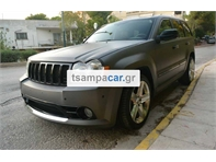 Jeep Grand Cherokee SRT8 '07