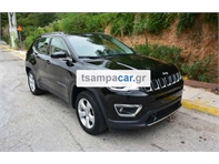 Jeep Compass LIMITED ΟΡΟΦΗ '17