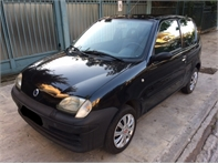 FIAT SEICENTO 1100cc Air-Condition 134 Km ! 2003 - 1900 Euro