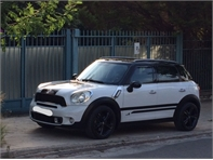 MINI COUNTRYMAN COOPER 'S' ALL 4 - 2011 - 15999 Euro