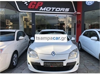 Renault Megane TCE 1.4-130HP ΑΠΟ ΙΔΙΩΤΗ..!!! '11