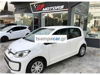 Volkswagen Up NEW MOVE UP 60PS BLUEMOTION '17