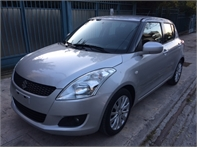 SUZUKI SWIFT 1242cc ECO START-STOP 2012 - 8300 Euro