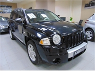 Jeep Compass LIMITED EDITION!!LIVCARS!! '09