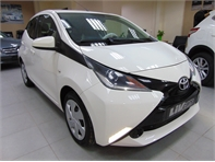 Toyota Aygo X PLAY TOUCH '16