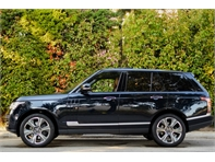 Land Rover Range Rover VOGUE AUTOBIOGRAPHY HYBRID '15