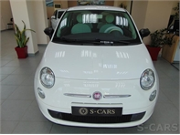 Fiat 500 2015 POP 1.2 70HP!! S-CARS!!