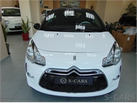 Citroen DS-3 1.4 HDI CHIC!! S-CARS!