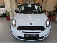 Mini Countryman 2014 S ALL4 AUTO - PANORAMA!! S-CARS!!