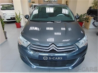 Citroen C4 2015 TREND PLUS HDI 1.6!!  S-CARS!!