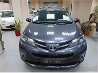 Toyota RAV 4 2016 ACTIVE ZLJ, 4X4 CAMERA!! S-CARS!