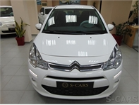 Citroen C3 2016 ATTRACTION STREET HDI! S-CARS!!