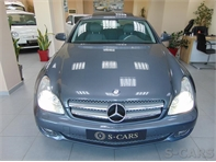 Mercedes-Benz CLS 350 2009 AVANTGARDE SPORTPACKET!! S-CARS!!