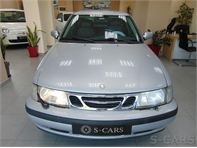 Saab 9-3 LINEAR PLUS!!S-CARS!! '02
