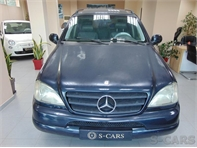 Mercedes-Benz ML 320 2000 !!S-CARS!!