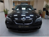 Bmw 523 '07 M PACK AYTOMATO!!S-CARS S.A!!
