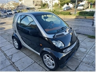 SMART FOR TWO 600cc ''01 ΠΡΟΣΦΟΡΑ !!!