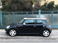 MINI COOPER -AUTOMATIC (F1) - PANORAMA - 2008 - 6999 Euro