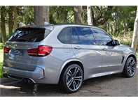 Bmw X5 M AKRAPOVIC-PANORAMA-HEAD UP-21' '16