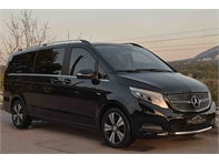 Mercedes-Benz V 250 AVANTGARDE-EXT.LONG-2A/C-EURO6 '15